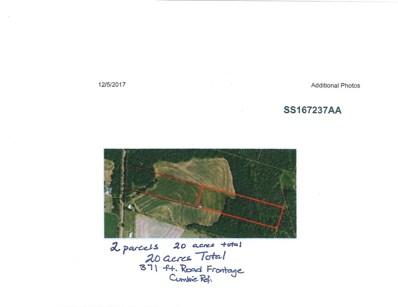 0 Cumbie Rd, Newton, AL 36352 - #: 167237