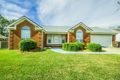 122 Eastwood Drive, Headland, AL 36345 - #: 167317