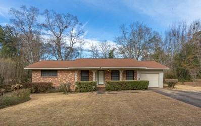 1310 Choctaw Street, Dothan, AL 36303 - #: 167921