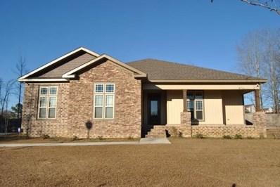 228 Glen Oaks Drive, Dothan, AL 36301 - #: 167991
