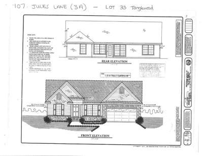 107 Jules Lane, Ashford, AL 36312 - #: 168634