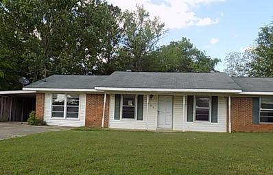 102 East Court Street, Headland, AL 36345 - #: 169019