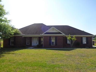 816 N Cty Rd 33, Ashford, AL 36312 - #: 169040