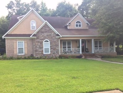 104 Glen Oaks, Dothan, AL 36301 - #: 170150