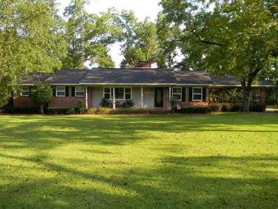 501 Taylor Road, Dothan, AL 36301 - #: 170990