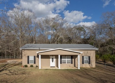 1891 Zachery Road, Cottonwood, AL 36320 - #: 171466