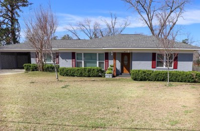 505 6th Avenue, Ashford, AL 36312 - #: 171488