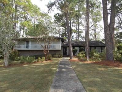 505 Audubon Drive, Dothan, AL 36301 - #: 171489