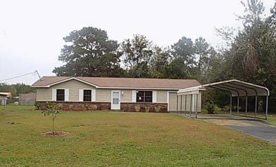 571 Holman Bridge Road, Daleville, AL 36322 - #: 171711