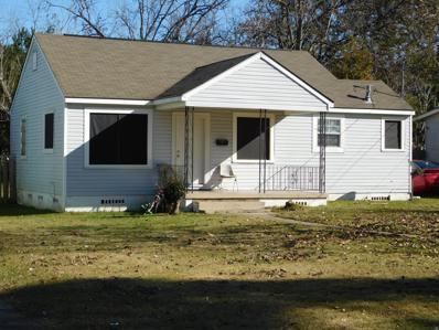 1209 Petty Street, Dothan, AL 36301 - #: 171932