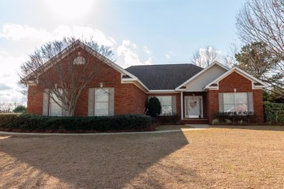 308 Holly Lane, Headland, AL 36345 - #: 172488
