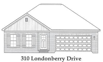 310 Londonberry, Dothan, AL 36303 - #: 172669