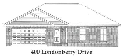 400 Londonberry, Dothan, AL 36303 - #: 172670