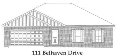 111 Belhaven, Dothan, AL 36303 - #: 172672