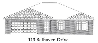113 Belhaven, Dothan, AL 36303 - #: 172673
