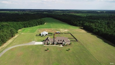 1546 County Road 6, Headland, AL 36345 - #: 173341