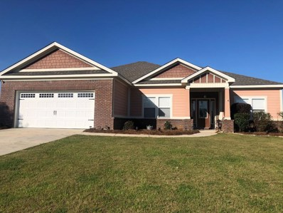 104 Weeping Willow Trail, Headland, AL 36345 - #: 173485