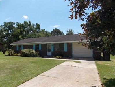 1074 Delta Street, Midland City, AL 36350 - #: 173662