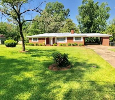 305 Pine Tree Drive, Dothan, AL 36303 - #: 173948
