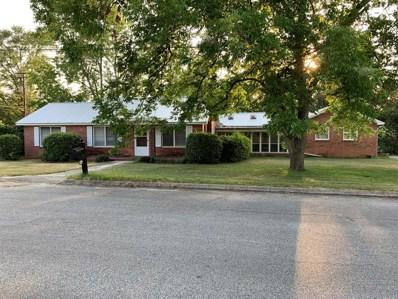 601 6th Avenue, Ashford, AL 36312 - #: 174048