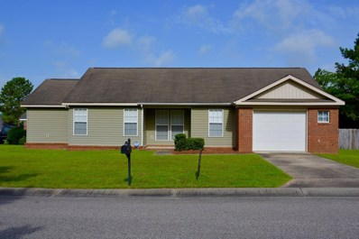 128 Thistlewood Drive, Dothan, AL 36301 - #: 174323