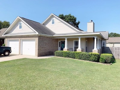 123 Camberly Court, Dothan, AL 36301 - #: 175325