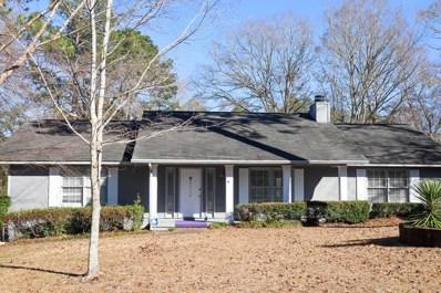 2014 Stonewood Drive, Dothan, AL 36301 - #: 175348