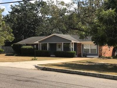 176 Daniel Street, Midland City, AL 36350 - #: 175526