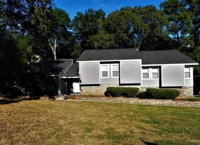 509 E Hickory Bend Road, Enterprise, AL 36330 - #: 175558