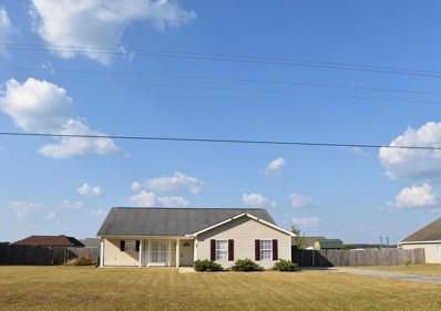 211 Gritney Road, Daleville, AL 36322 - #: 175559