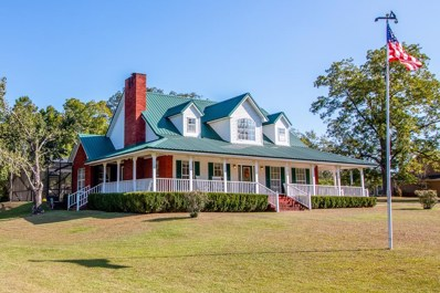 110 Stone Ridge Road, Ashford, AL 36312 - #: 175648
