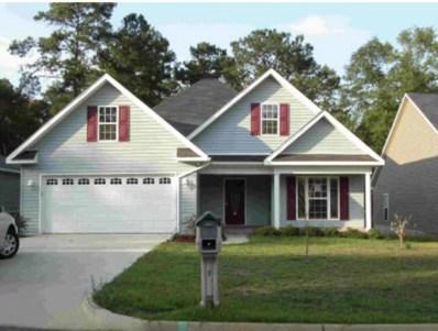 110 Cottage Court, Dothan, AL 36303 - #: 175903