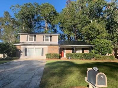 405 Pine Hills Drive, Dothan, AL 36301 - #: 175904
