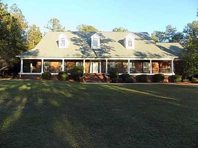 207 Thornberry Place, Ashford, AL 36312 - #: 176160