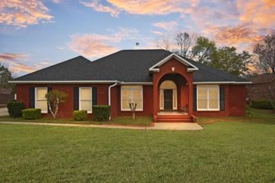 3606 Oak Ridge Lane, Dothan, AL 36303 - #: 177177