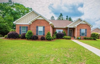 206 Ironwood Way, Dothan, AL 36305 - #: 177490