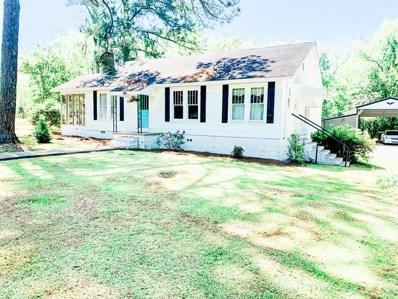 110 Oak, Ashford, AL 36312 - #: 177572