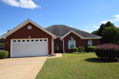 117 Arapahoe Lane, Midland City, AL 36345 - #: 177893