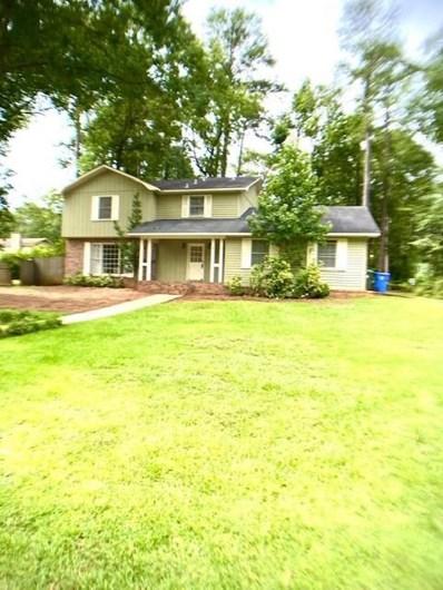 803 Shorewood Drive, Dothan, AL 36303 - #: 178068