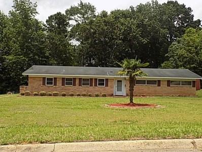 1306 Choctaw, Dothan, AL 36303 - #: 178378