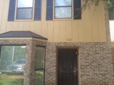 589 Greentree Terrace, Auburn, AL 36830 - #: 108516