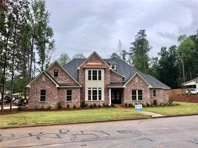 325 Hollytree Lane, Auburn, AL 36830 - #: 119321