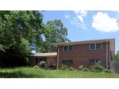 204 Edwards Drive, Tuskegee, AL 36083 - #: 122464