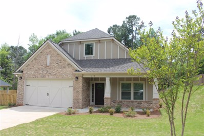 246 Flagstone Place, Auburn, AL 36832 - #: 126502