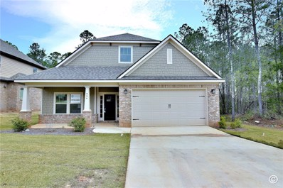 954 Falconer Drive, Auburn, AL 36832 - #: 126693
