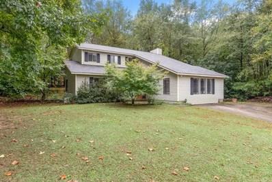 2606 Indian Hill Road, Auburn, AL 36830 - #: 127912