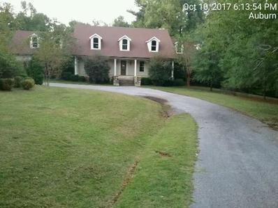 959 Ogletree Road, Auburn, AL 36830 - #: 127947