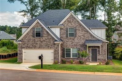 1608 Lilah Court, Auburn, AL 36830 - #: 129315