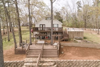 801 Holiday Drive, Dadeville, AL 36853 - #: 129351