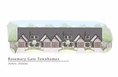 1392 Eden Gate Crossing UNIT 7D, Auburn, AL 36830 - #: 129450